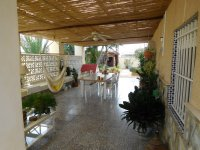 Stunning 3 bedroom, 3 bathroom Finca in San Felipe Neri (6)