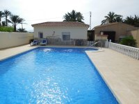 Stunning 3 bedroom, 3 bathroom Finca in San Felipe Neri (17)