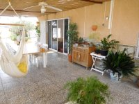 Stunning 3 bedroom, 3 bathroom Finca in San Felipe Neri (8)