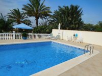 Stunning 3 bedroom, 3 bathroom Finca in San Felipe Neri (39)