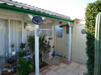 80m2, 2 bedroom , 2 bathroom Park home (5)