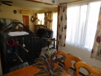80m2, 2 bedroom , 2 bathroom Park home (20)