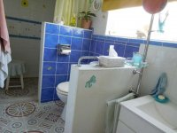 80m2, 2 bedroom , 2 bathroom Park home (25)