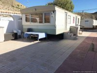 Stunning mobile home with sea views (1)