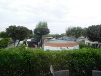 Aitana Park home on Camping Florantilles  (12)