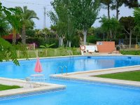 Aitana Park home on Camping Florantilles  (24)