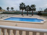 Detached Villa with private pool (19)