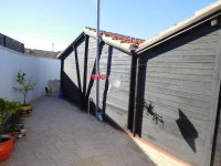 Two wooden chalets, with garage, on a freehold plot on Mi-Sol Park Torrevieja. (9)