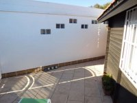 Two wooden chalets, with garage, on a freehold plot on Mi-Sol Park Torrevieja. (10)