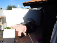 Two wooden chalets, with garage, on a freehold plot on Mi-Sol Park Torrevieja. (24)