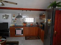 Two wooden chalets, with garage, on a freehold plot on Mi-Sol Park Torrevieja. (37)