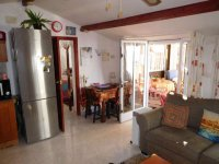 Two wooden chalets, with garage, on a freehold plot on Mi-Sol Park Torrevieja. (40)