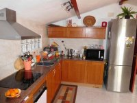 Two wooden chalets, with garage, on a freehold plot on Mi-Sol Park Torrevieja. (41)
