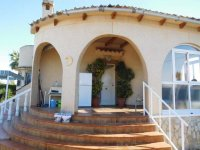 Fully legal 3 bedroom detached villa in Dolores (3)