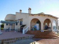Fully legal 3 bedroom detached villa in Dolores (4)