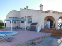 Fully legal 3 bedroom detached villa in Dolores (5)