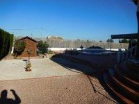 Fully legal 3 bedroom detached villa in Dolores (2)