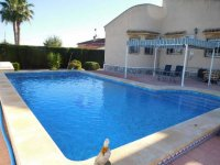 Fully legal 3 bedroom detached villa in Dolores (6)