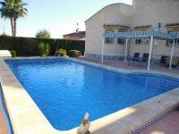 Fully legal 3 bedroom detached villa in Dolores (6)