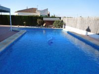 Fully legal 3 bedroom detached villa in Dolores (8)