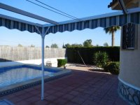 Fully legal 3 bedroom detached villa in Dolores (9)