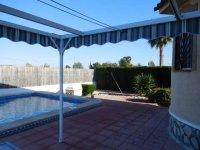 Fully legal 3 bedroom detached villa in Dolores (9)