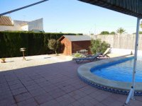 Fully legal 3 bedroom detached villa in Dolores (10)