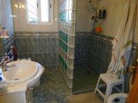 Fully legal 3 bedroom detached villa in Dolores (24)