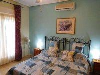 Fully legal 3 bedroom detached villa in Dolores (28)