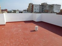 New build 2 bedroom with private roof terrace (11)