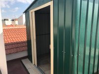 New build 2 bedroom with private roof terrace (20)