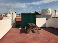 New build 2 bedroom with private roof terrace (21)