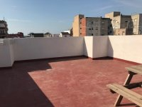 New build 2 bedroom with private roof terrace (24)