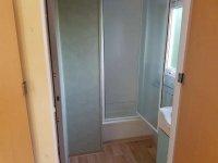 Bargain, IRM Super Titania 8m x 4m 2 bed mobile home (1)