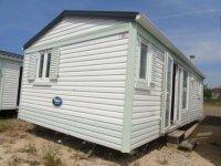 Bargain, IRM Super Titania 8m x 4m 2 bed mobile home (0)