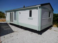 Bargain, IRM Super Titania 8m x 4m 2 bed mobile home (4)