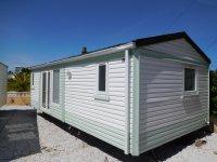 Bargain, IRM Super Titania 8m x 4m 2 bed mobile home (5)