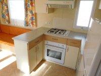Bargain, IRM Super Titania 8m x 4m 2 bed mobile home (9)