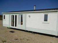 Bargain, IRM Super Titania 8m x 4m 2 bed mobile home (13)