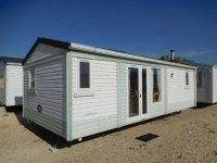 Bargain, IRM Super Titania 8m x 4m 2 bed mobile home (14)