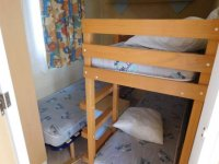 Bargain, IRM Super Titania 8m x 4m 2 bed mobile home (16)