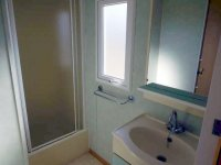 Bargain, IRM Super Titania 8m x 4m 2 bed mobile home (19)