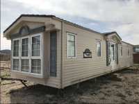 Willerby Vogue 39ft x 12ft mobile home (0)
