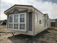 Willerby Vogue 39ft x 12ft mobile home (20)