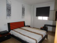 3 bedroom part furnished apartment in Dolores (3)