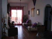 bright apartment in Daya Nueva (2)