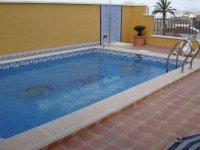 bright apartment in Daya Nueva (3)