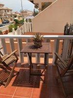 2 bedroom house with garden & roof terrace (1)