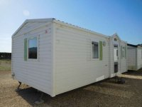 IRM Super Mecure mobile home, unsited (1)