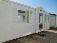IRM Super Mecure mobile home, unsited (3)